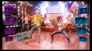 Get Low - Lil Jon & East Side Boyz ft. Ying Yang Twins - Dance Central 3 (Xbox 360)