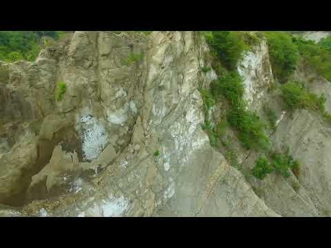 龍崎牛埔自然之美 3-2 特別的地質