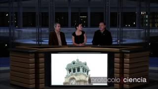 Protocolo Ciencia 13 Reloj Monumental Pachuca, Hgo