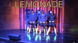 Danity Kane - Lemonade   Hamilton Evans Choreography