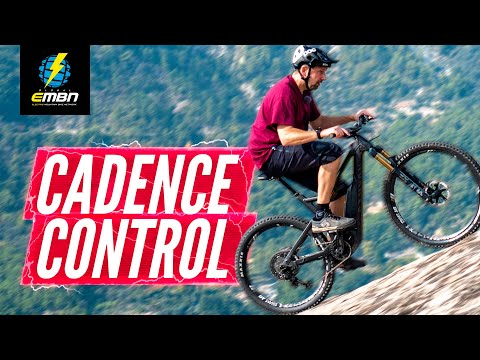 How Can Cadence Help You Control Your E-Bike?   EMBN's E-Bike Skills