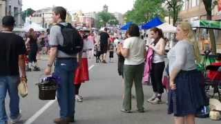 Cuneyt Yetkiner - Open Streets Aug 2014