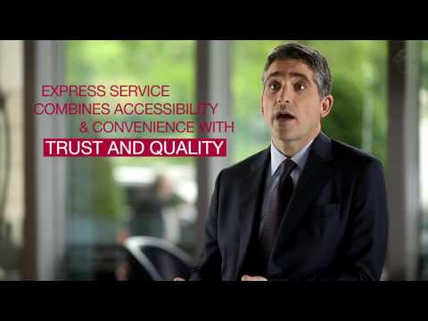 Meet the expert - Express Service - Andrea Sorrenti