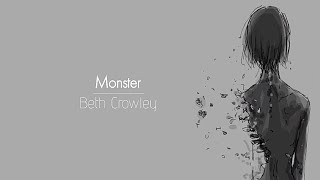 [한글번역] Beth Crowley - Monster