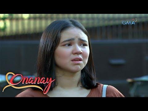 Onanay: Tanging hiling ni Maila | Episode 115