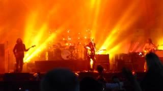Arctic Monkeys - Fireside live @ Finsbury Park (London) 23/05/14