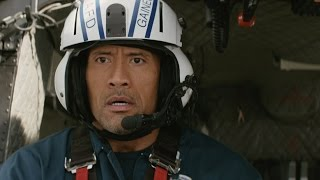San Andreas - Official Teaser Trailer [HD]