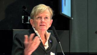 Sally G. Cowal - 'HIV and Cancer: Risks, Opportunities and Challenges'