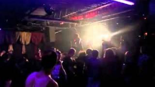 Sirena - Commends (live)