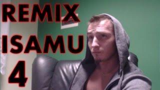 """ISAMU REMIX 4 - """"BUĆKA BASS NARKOTYKI NIE KWAS""""  // Voxi5"""