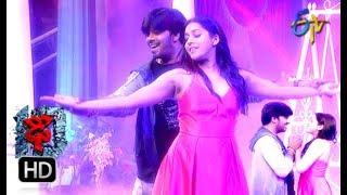 Watch Abhay Surya and Jeevana Performance | Dhee Jodi | 31st