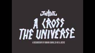 Justice - One Minute To Midnight