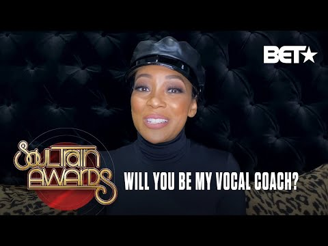 Monica Shares Her Tips On What It Takes To Be A Lady Of Soul!   Will You Be My Vocal Coach?