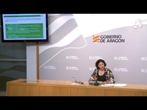 La DGA invertirá 450.000 euros en mejorar la gestión de los residuos en la provincia de Teruel
