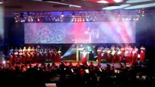 Deixa Brilhar - Cantata Maravilhas de um Natal de Amor - Cidade Viva - 2010
