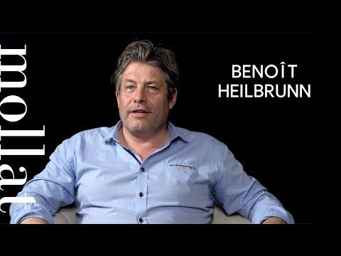 Vidéo de Benoît Heilbrunn