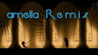 [Steven Universe/Undertale] Stronger than you (amella Remix)