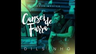 Dilsinho - Cansei de Farra - Karaoke Ultrastar