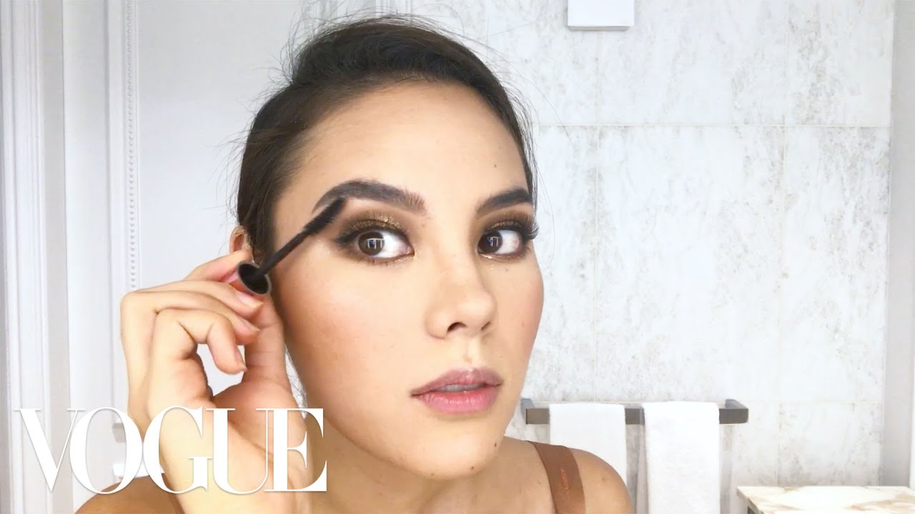 Catriona Gray's Miss Universe Makeup Routine | Beauty Secrets