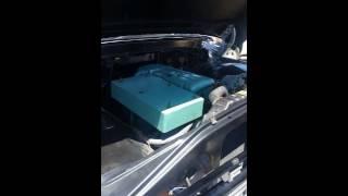 4-53 Detroit diesel 1971 Ford f350