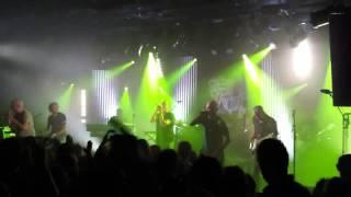 Zebda live EMB Sannois
