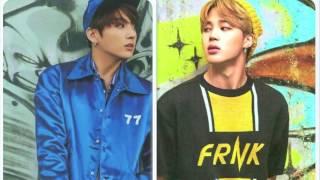 Jungkook & Jimin - We Don't Talk Anymore (Pt 2) Lyrics