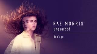 Rae Morris - Don't Go [Unguarded // The Debut Album]