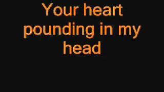 Evanescence Haunted Lyrics