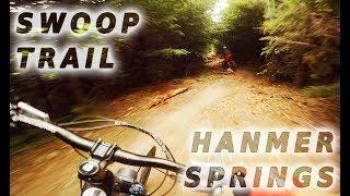 Hanmer Springs Swoop Trail | Mtb Trail Magic
