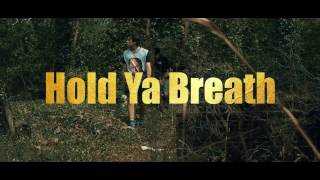 MofoMarcuz - Hold Ya Breath ft. Kidnap (Official Music Video)