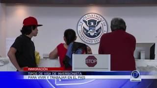 El abogado Pablo Hurtado habla de los diferentes tipos de visa de inversionista