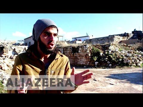 How Syrians feel about Astana talks
