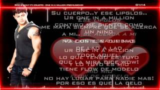 Rkm y Ken Y ft Cruzito   Una en un Millon Video Music Original