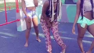 UyiCiti - Local HipHop Dance By R.C.D Dancer's
