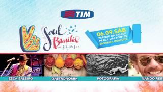 Soul Brasília Festival - VT 15''