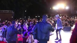 Yomil y el Dany - Pega Pega OPENING La Cecilia 11 Marzo 2017 LUKAGONZALES
