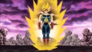 DBZ Amv If you could see me now