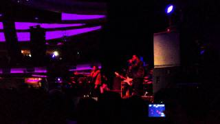 Nothing Even Matters by Lauryn Hill (live from Hollywood Palladium 2/14/12)