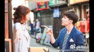 Because Of Meeting You (Deli Et Beni) ''Çin Klip''
