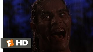 Cyborg (10/10) Movie CLIP - On the Hook (1989) HD