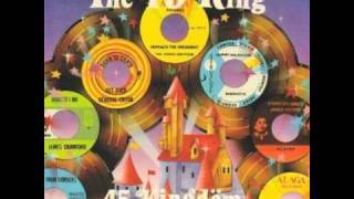 Mark the 45 King-Mr.Smith & Mr.Wesson beat