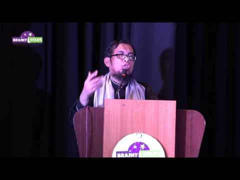 Dr. Hasni Mohammad, Chairman Board of Academics Brainy Stars