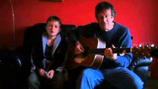 "John Egan feat. Tom - ""Mandolin Man"""