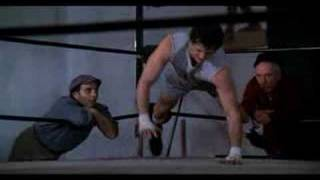 Rocky - Gonna fly now