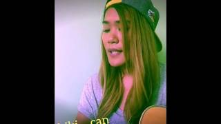 """""""SimpleThings"""" by Miguel (Cover Song)"""