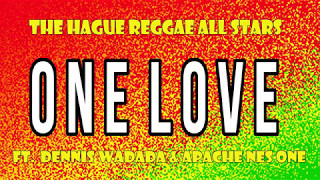 The Hague Reggae All Stars – One Love (Official Video)