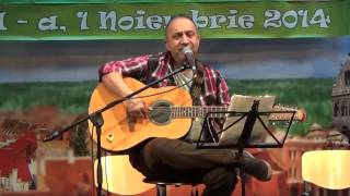 Emeric Imre  - Muntele (live)
