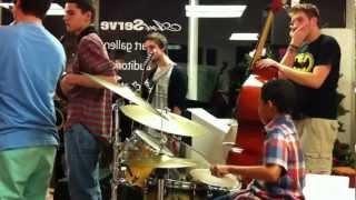 Miguel Russell @ Jazz Jam