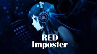 Nightcore - Imposter [RED]