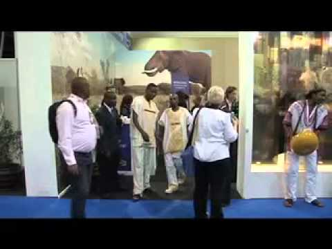 Meetings Africa – Africa's business tourism lekgotla